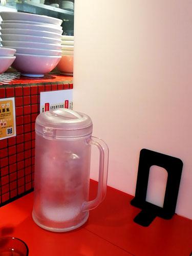 ソラノイロ食堂池袋店 コロナ対策